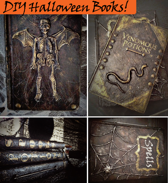 altered_books_for_halloween