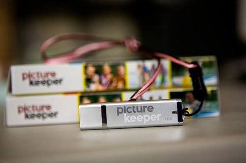 Picture Keeper — a sweet giveaway! (now closed)
