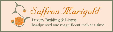 Saffron Marigold Giveaway! (GIVEAWAY NOW CLOSED)