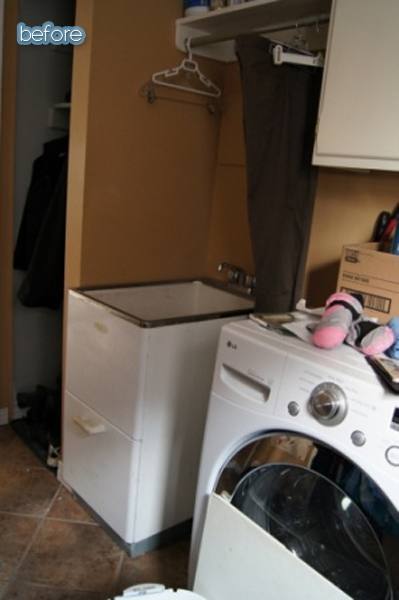 Clean out your softener oftener.