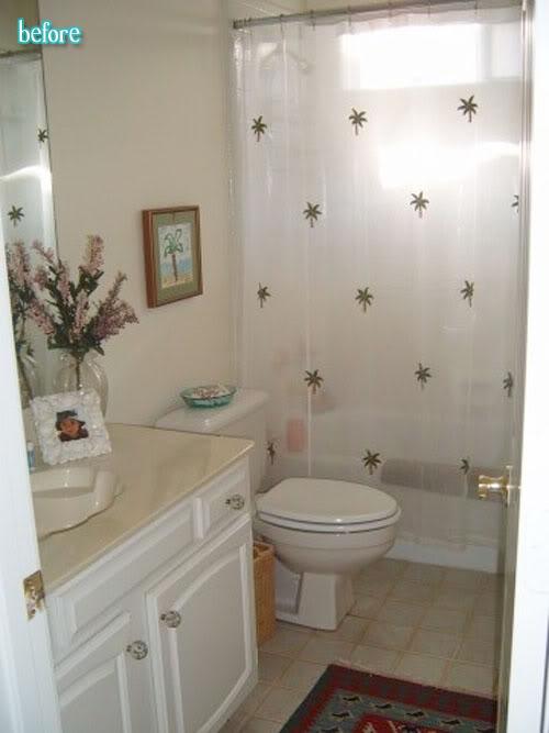 Hi Bathroom!