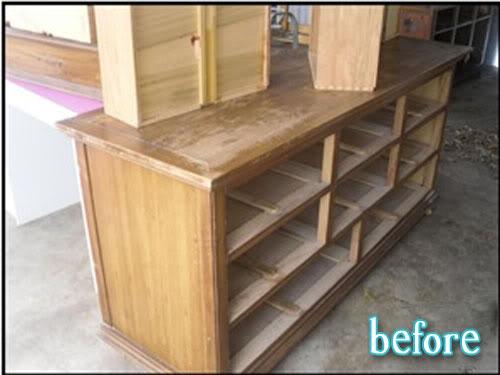 See Cece's Dresser