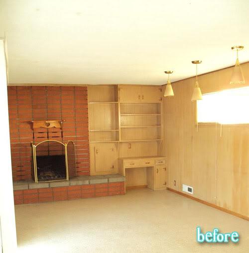 Lauren's Living Room
