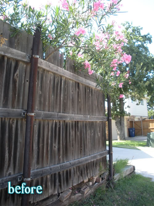 Better Fence