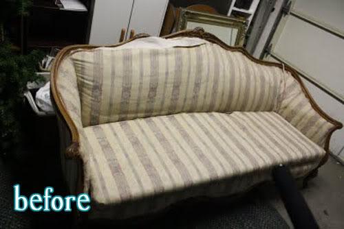 Aloha Sofa