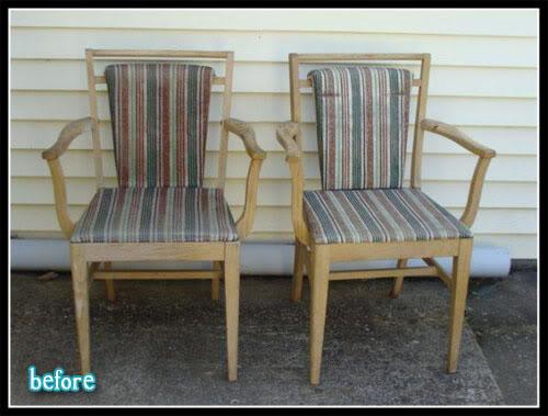 Flabulous Chairs