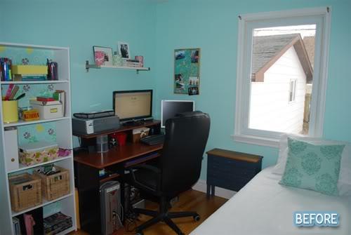 An Official Office