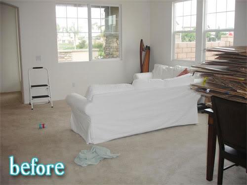 Amy's Living Room