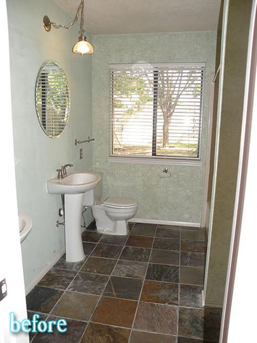 Bathroom Super Post!
