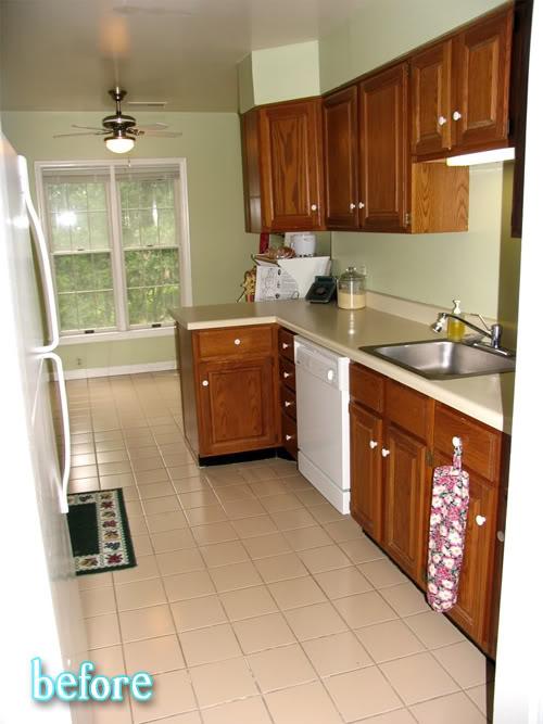 Janet's Kitchen