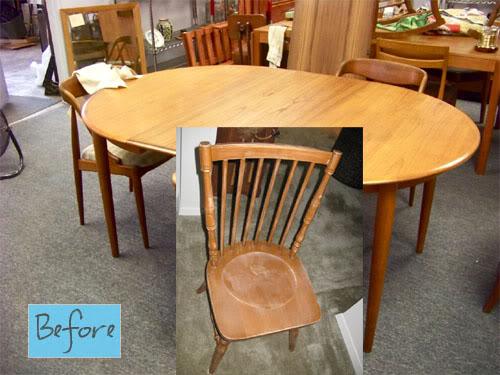Katie's Table