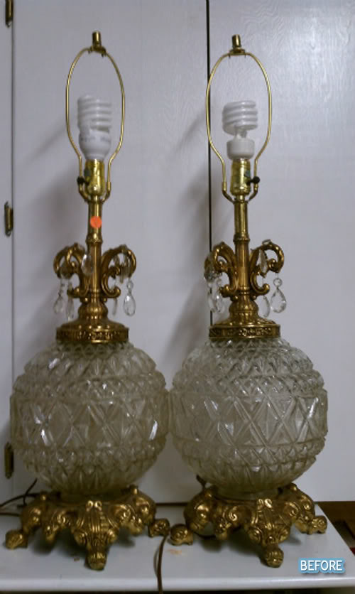 Double Lamp Revamp