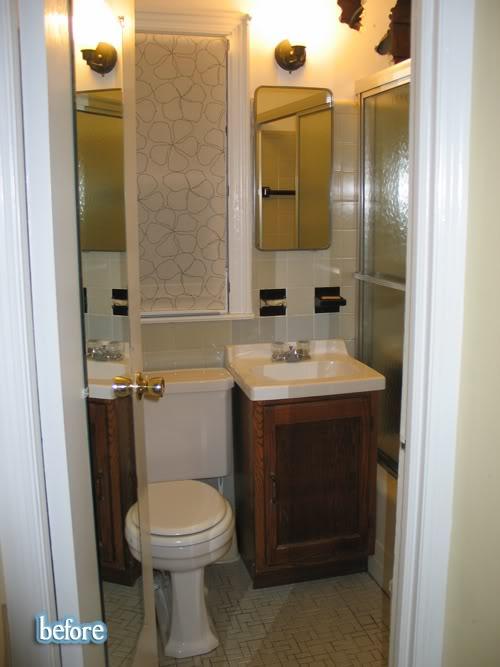 Bath-roomy
