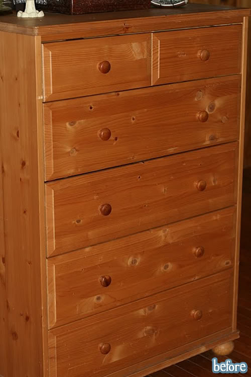 No Country for Old Dressers