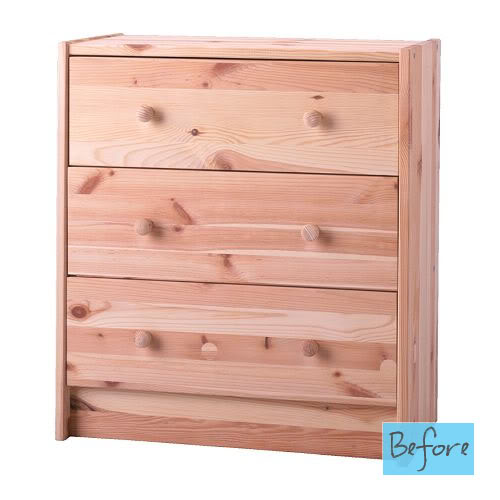 Ikea Dresser