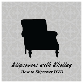 Slipcovers With Shelley Giveaway!