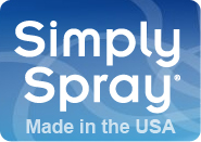 Simply Spray Upholstery Fabric Paint GIVEAWAY! (GIVEAWAY NOW CLOSED)