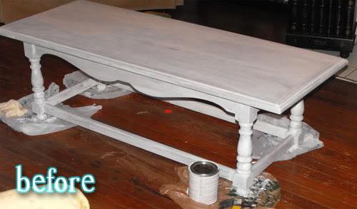 Table + Cloth