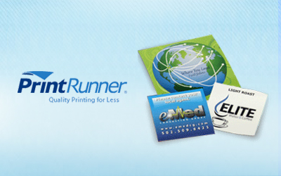 Printrunner Giveaway! (GIVEAWAY NOW CLOSED)