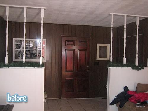 Foyer Destroyer