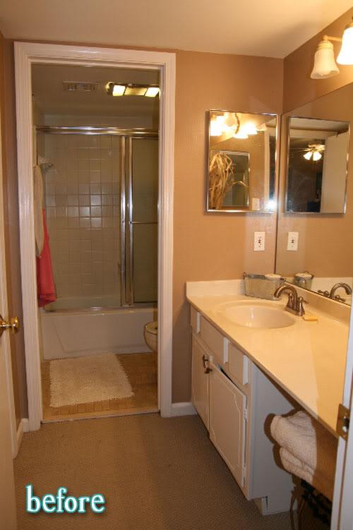 Bathroom by Tasha