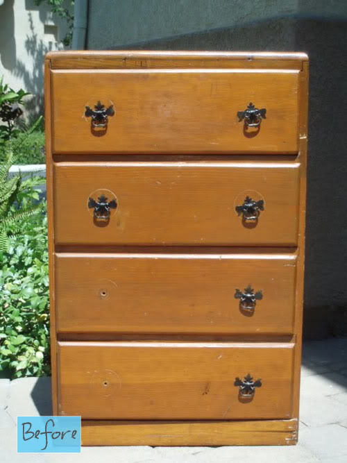 Dresser Toolchest