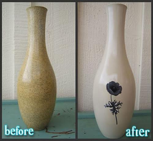 Molly's Vase