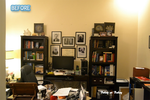 The Shelf Help Section