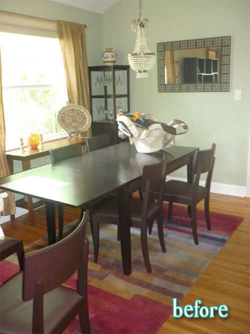 Christy's Dining Room