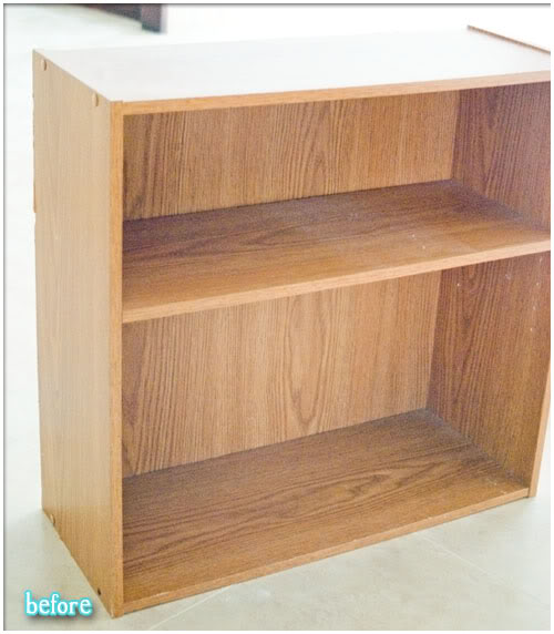 Monday Morning, Clara's Bookshelf