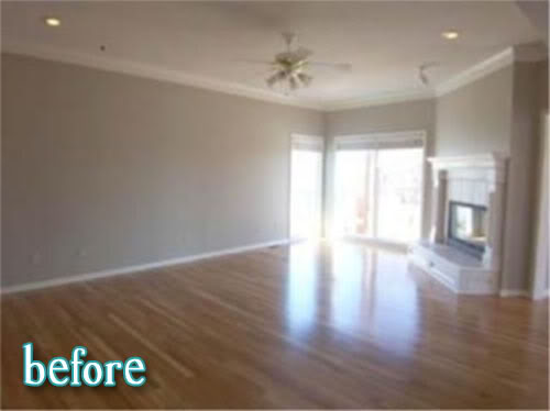 Leslie's Living Room