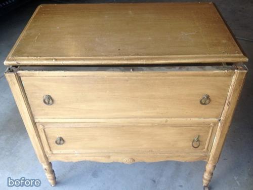 shanna black vixen dresser