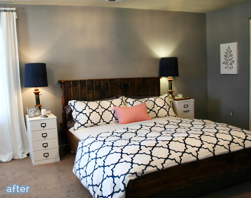 The Rest Of Oak Bedroom Set Confessions A Serial Do It. Updating 80s Bedroom Furniture   Best Bedroom Ideas 2017
