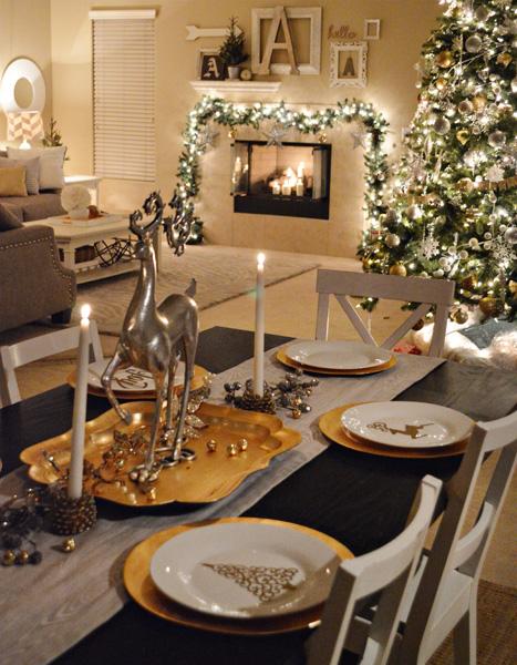 Christmas Home Tours