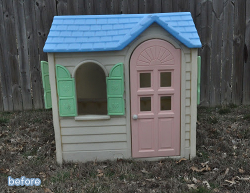 Kid's toys makeovers on betterafter.net