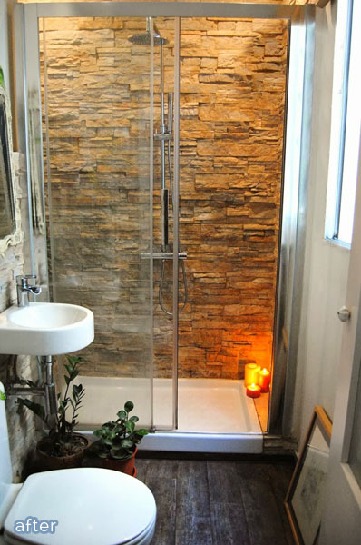 Rock The Shower Better After