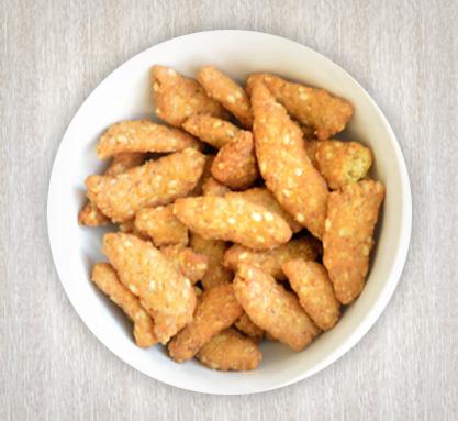 sesame seed snacks