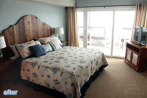 See this beautiful beach house makeover at betterafter.net