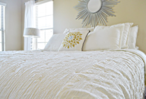 Cool Could you or someone you love use new bedding Enter the giveaway and you just may be picking out a new set before you know it
