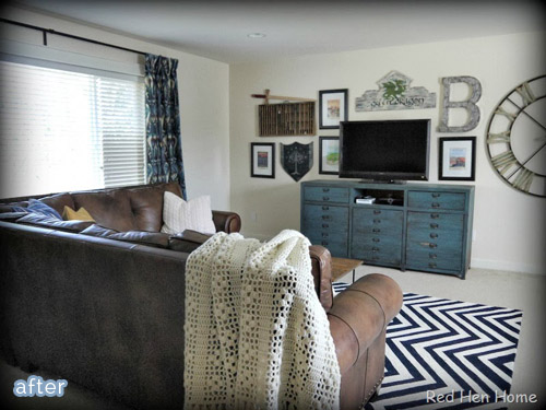 Does your living room need a makeover? Get inspiration at betterafter.net