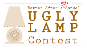 ugly lamp logo 2014
