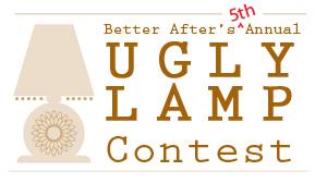 ugly lamp logo 2014