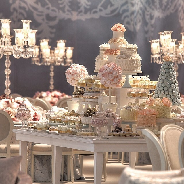 Just one more heavenly scene from @designlabevents. #fyiimmovingtodubai