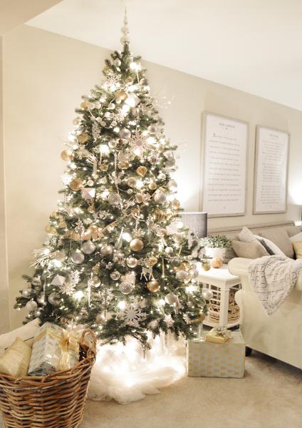 My Home for Christmas