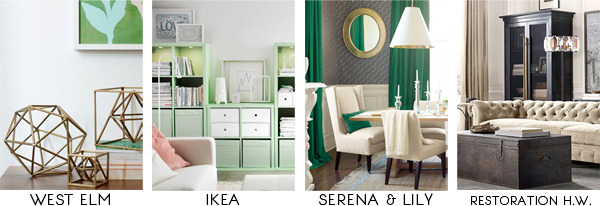 free home decor catalogs west elm ikea serena and lily restoration hardware - Home Decor Catalogs