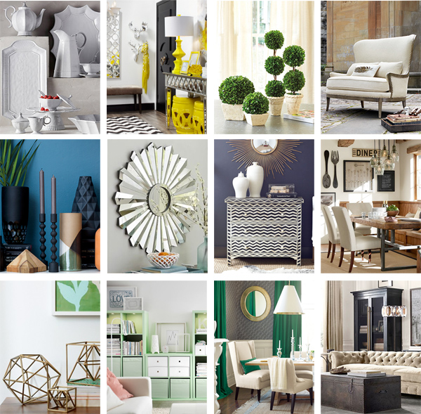 Superb Free Home Decor Catalogs, Anthropologie, Z Gallerie, Ballard Designs,  Arhaus, Cb2