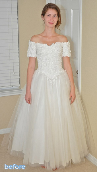 Thrift Store Wedding Dresses 68 Great Fashion Friday Prom Style