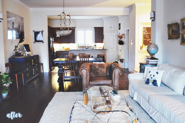 eclectic-livingroom-makeover
