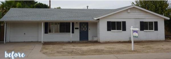 1958 Home Exterior Before copy