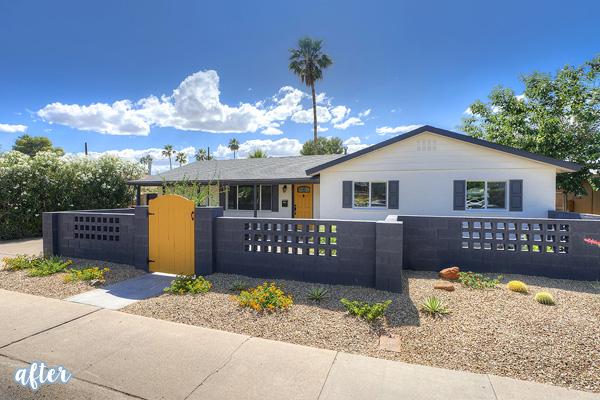 1958 Home Exterior
